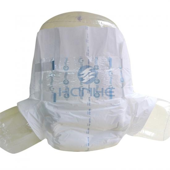 Disposable Ultra Thick Adult Diaper
