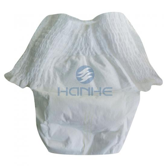 soft baby training pants diaper
